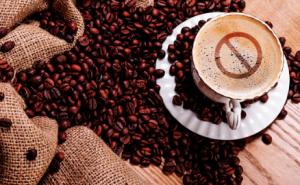lutter contre le bruxisme par un régime sans caféine