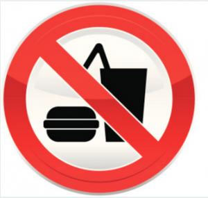 arreter la junk food permet de réduire le bruxisme